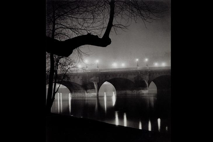 A exposição Brassaï, Paris la Nuit abre amanhã no Oi Futuro BH