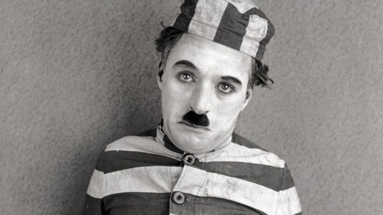Charles Chaplin Arteref