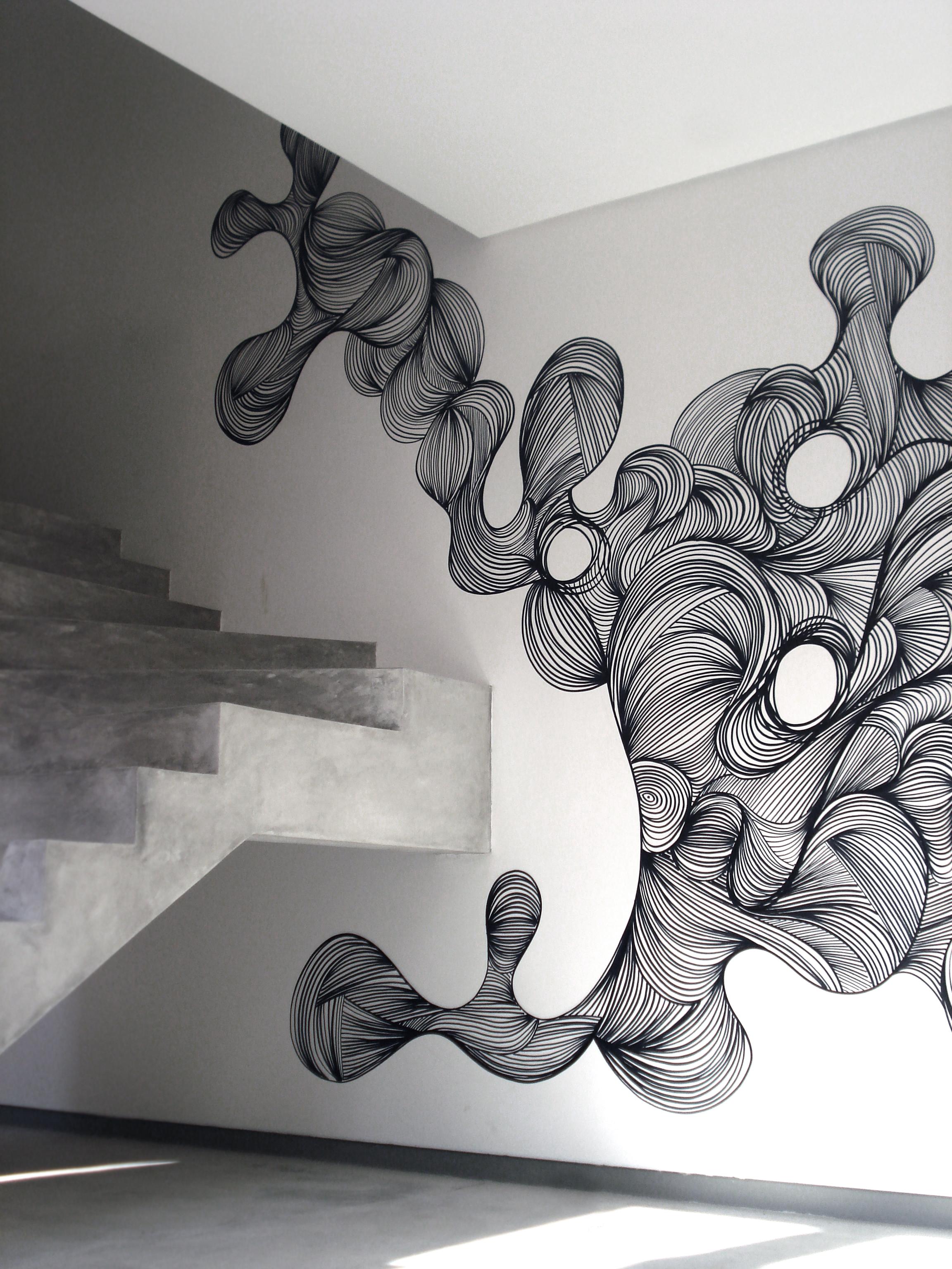 Pintura Na Parede ~ Arte na parede arte ref
