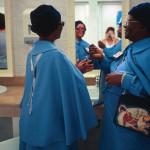 Maxi Cohen - Ladies Room Around The World (2)