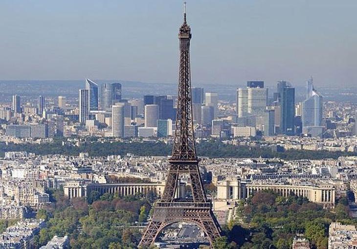 A Embaixada da França no Brasil abre inscrições para residência artística em Paris