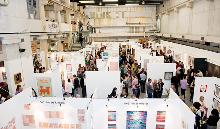 Mercado da Arte: dinamismo x falta de investimento institucional