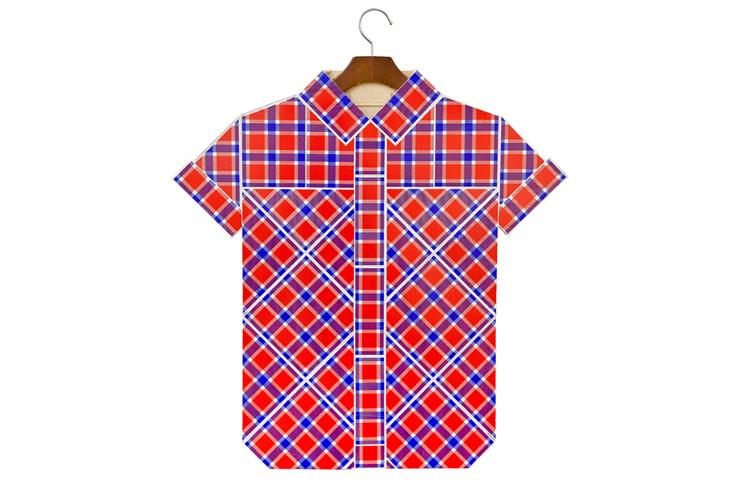 Camisa Zhana