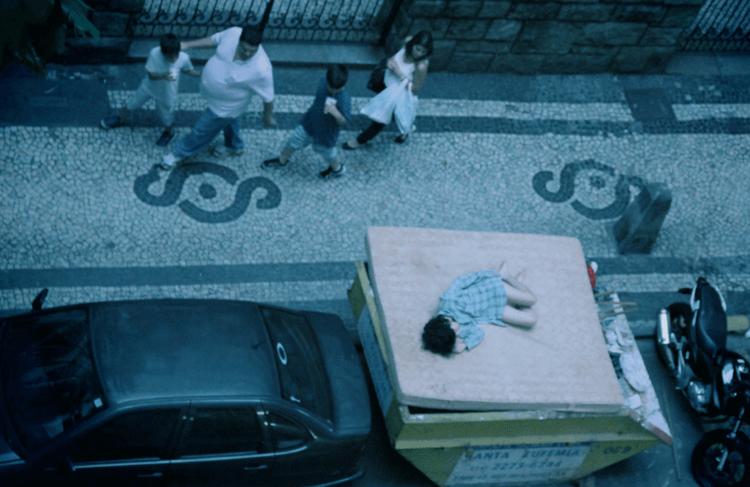 Sara Não Tem Nome, Santa Eufemia (tríptico 2), 2012, Fotografia digital impressa sobre papel algodão (1)