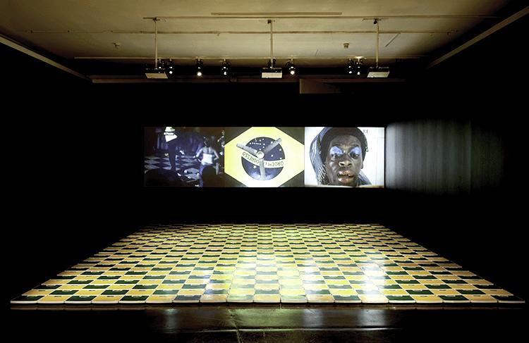 MAM – SP abre mostra em parceria com a São Paulo Companhia de Dança