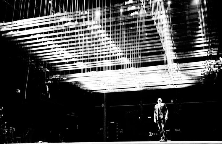 Extratos da produção de Dimitris Papaioannou