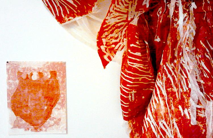 Gravura Brasileira abre exposição de Sandra Lapage e Carlos Pileggi