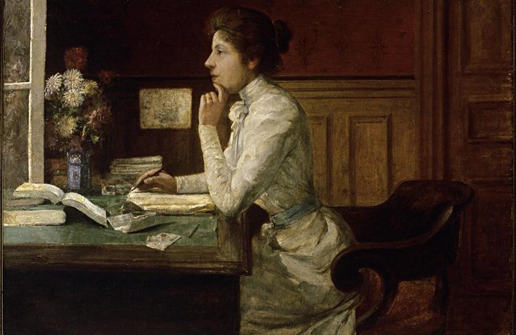 Mostra só de artistas mulheres de 1880 a 1930 ganha espaço na Pinacoteca