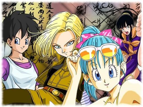 Dragon-Ball-Z-Girls-Wallpaper-dragon-ball-females-32000568-500-375