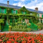 Fondation Claude Monet (Giverny, França)