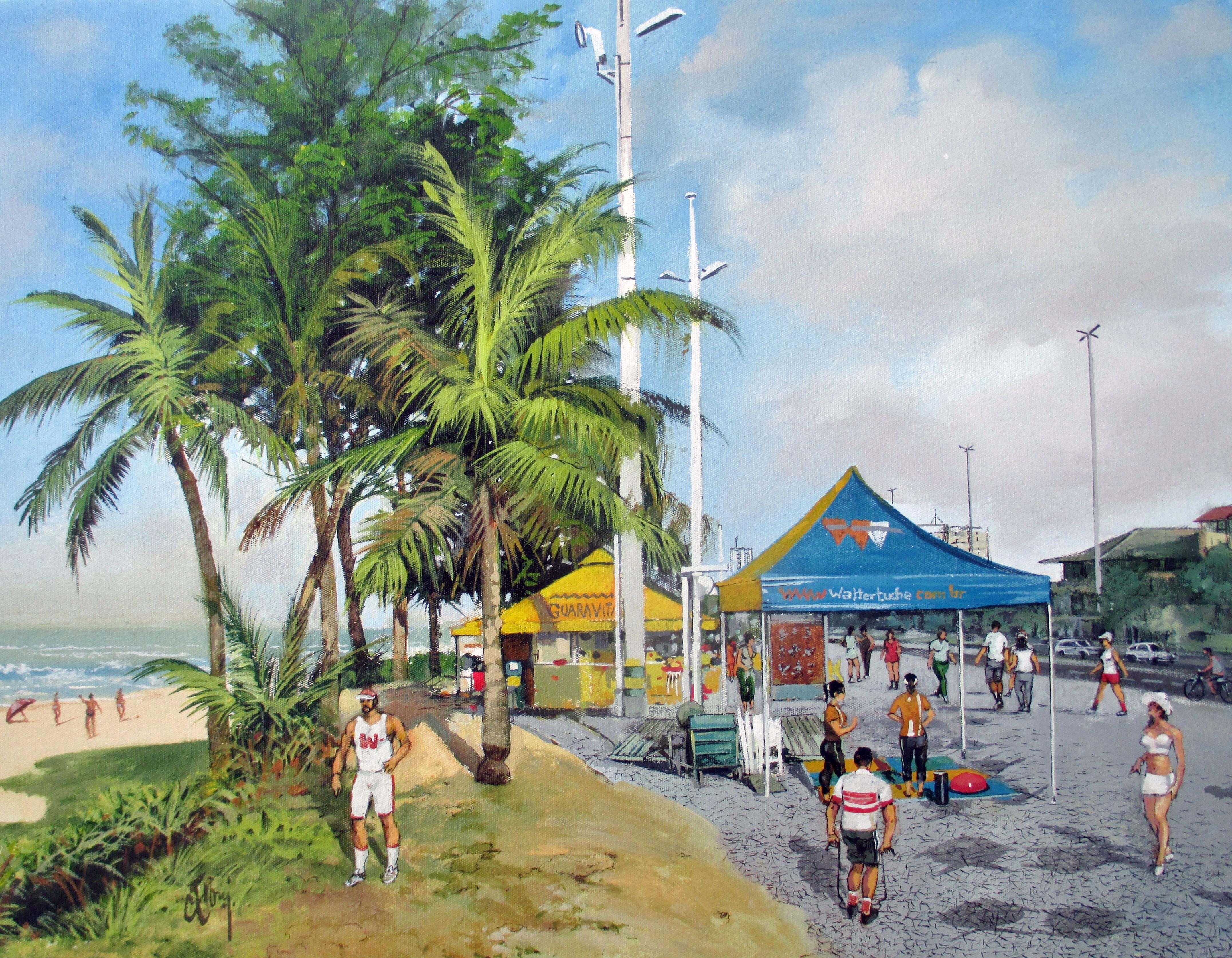 Cecconi-Praia da Barra