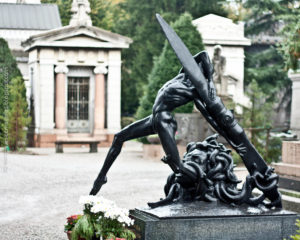 Cimitero Monumentale Milano-007