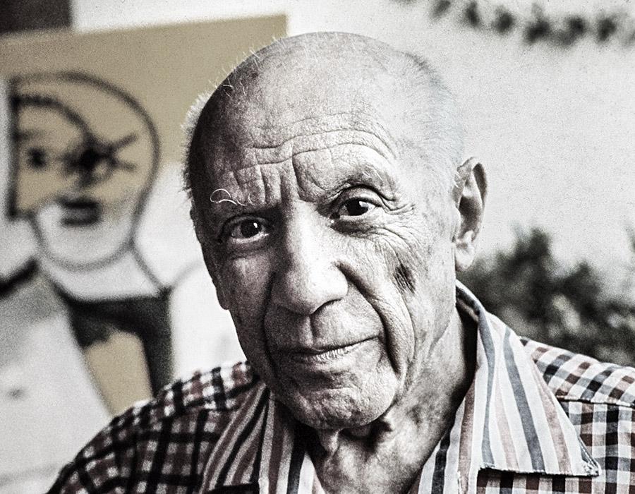 Saiba por que Picasso não assinava alguns trabalhos