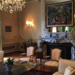 Residência embaixador do Brasil-Di Cavalcanti.900x700