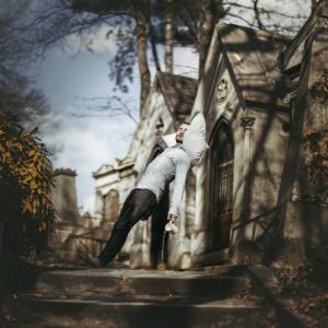 Vincent Bourilhon - Falling Sleep