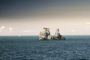 Two Islets
