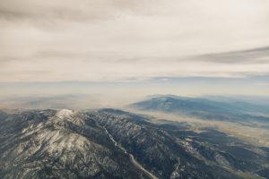 joao bolan - California Mountains_60x90