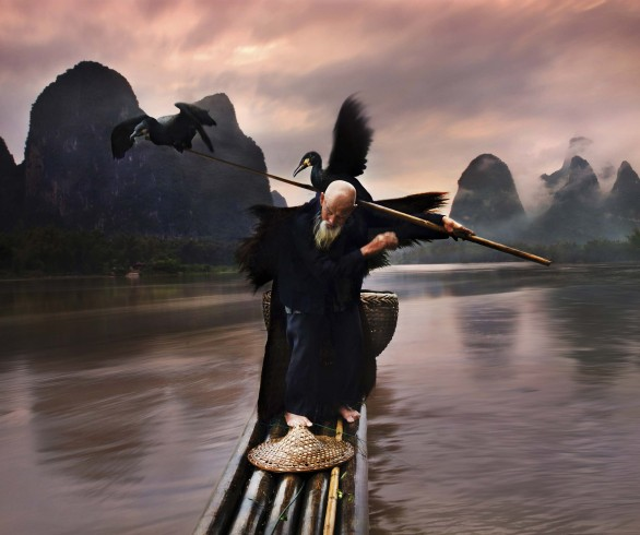 the last fisherman weerapong