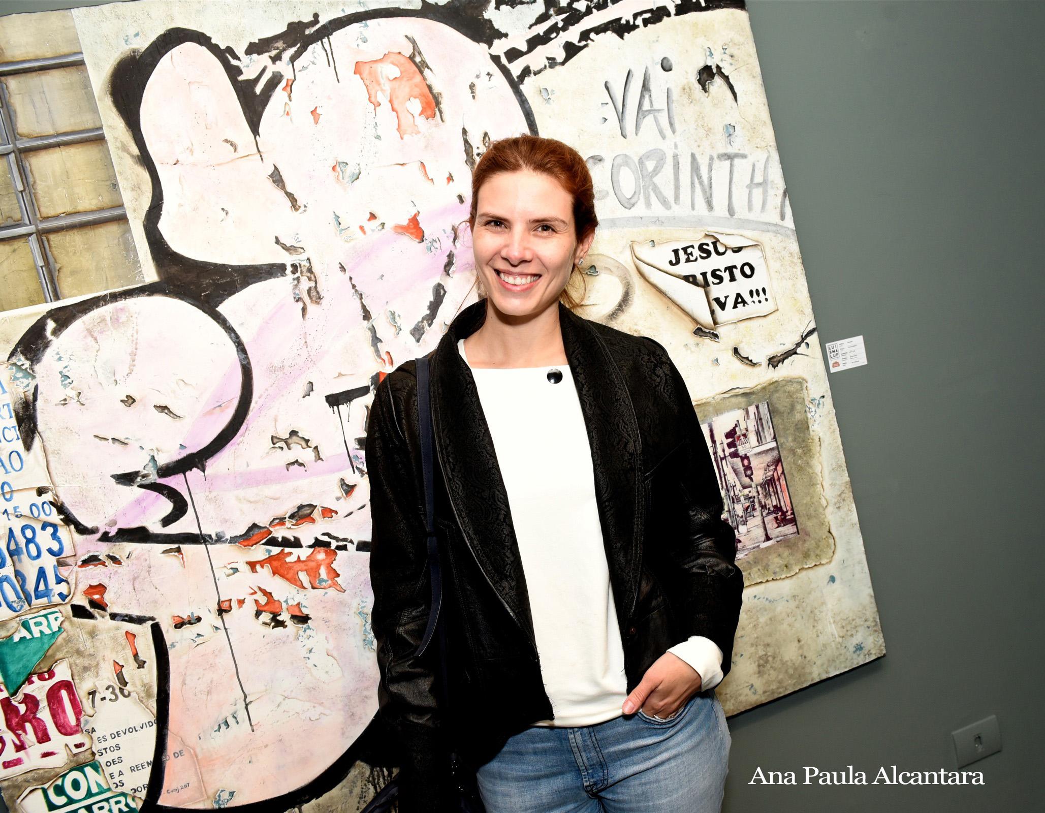 Ana Paula Alcantara