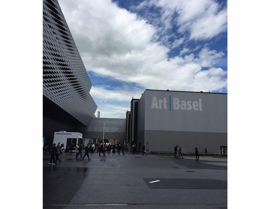 Art Basel 1