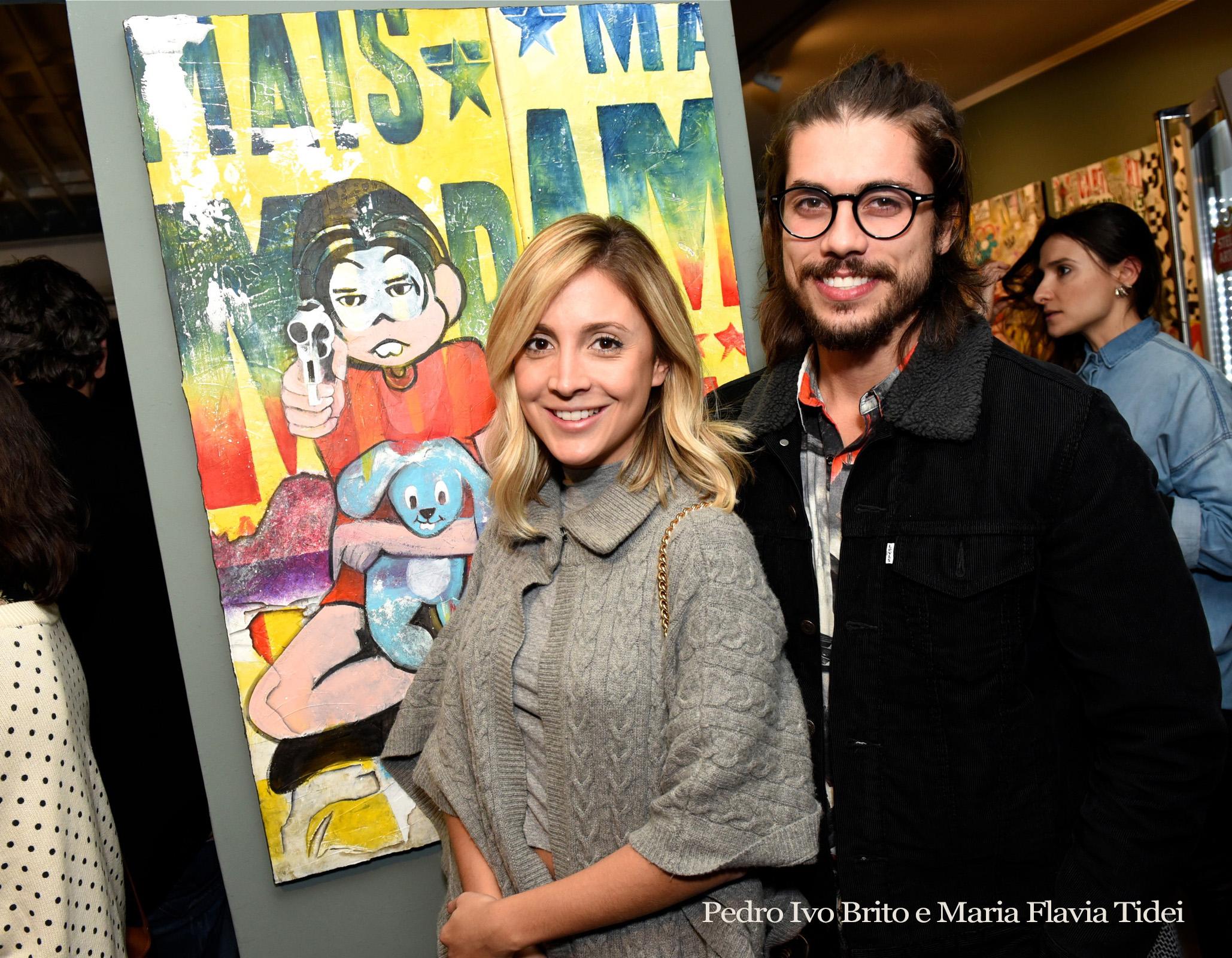 Pedro Ivo Brito e Maria Flavia Tidei-3