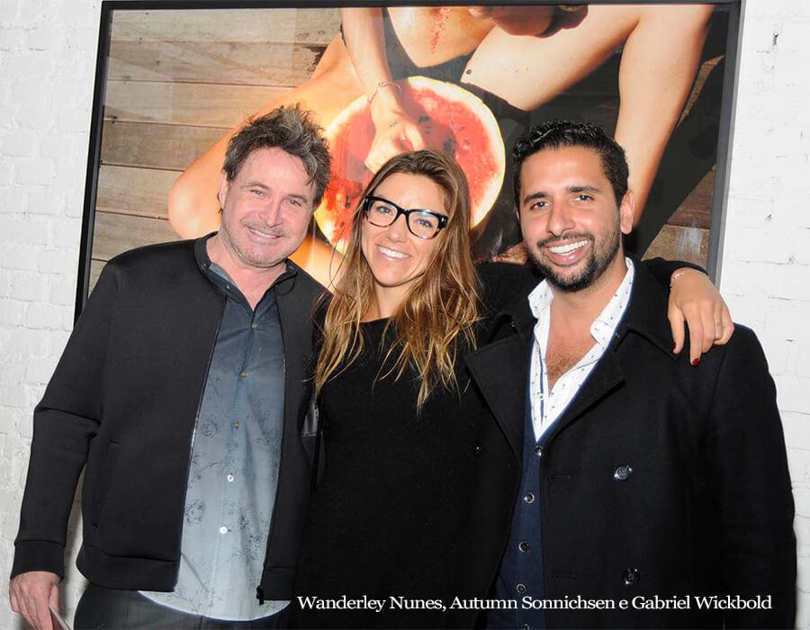 Wanderley Nunes, Autumn Sonnichsen e Gabriel Wickbold (5)