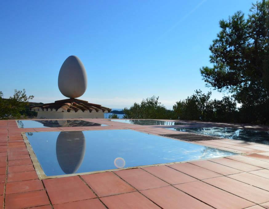 Casa de Salvador Dalí-Catalunha-1