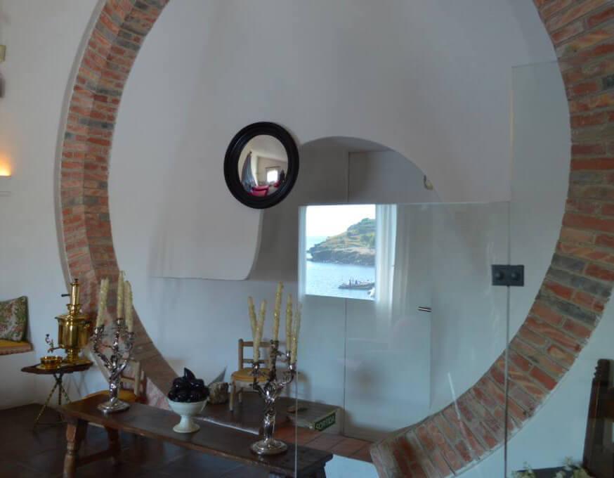 Casa de Salvador Dalí-Catalunha-10