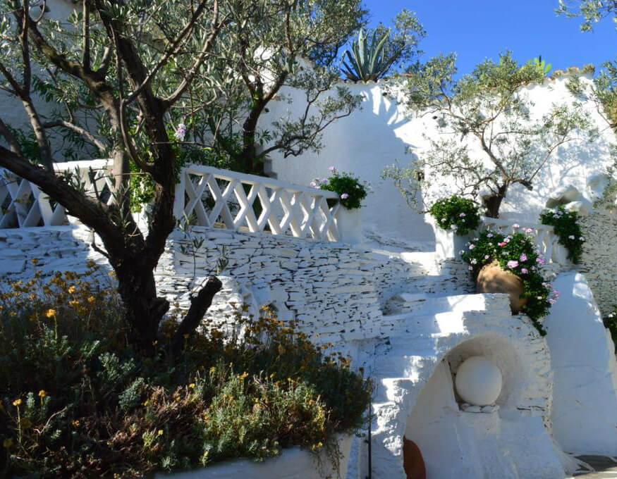 Casa de Salvador Dalí-Catalunha-13