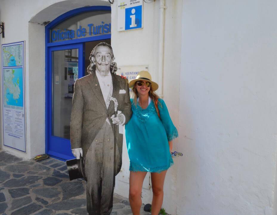 Casa de Salvador Dalí-Catalunha-17