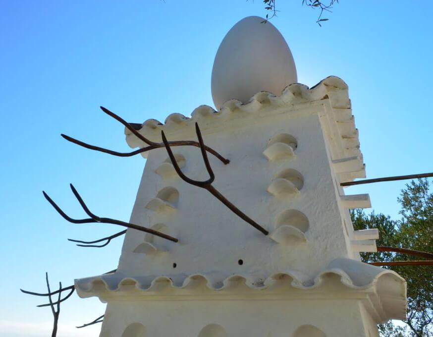 Casa de Salvador Dalí-Catalunha-2