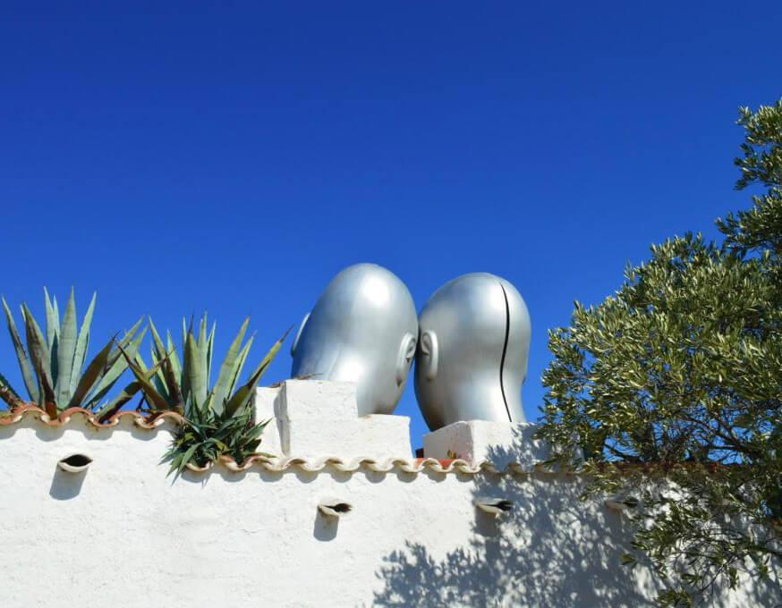 Casa de Salvador Dalí-Catalunha-4