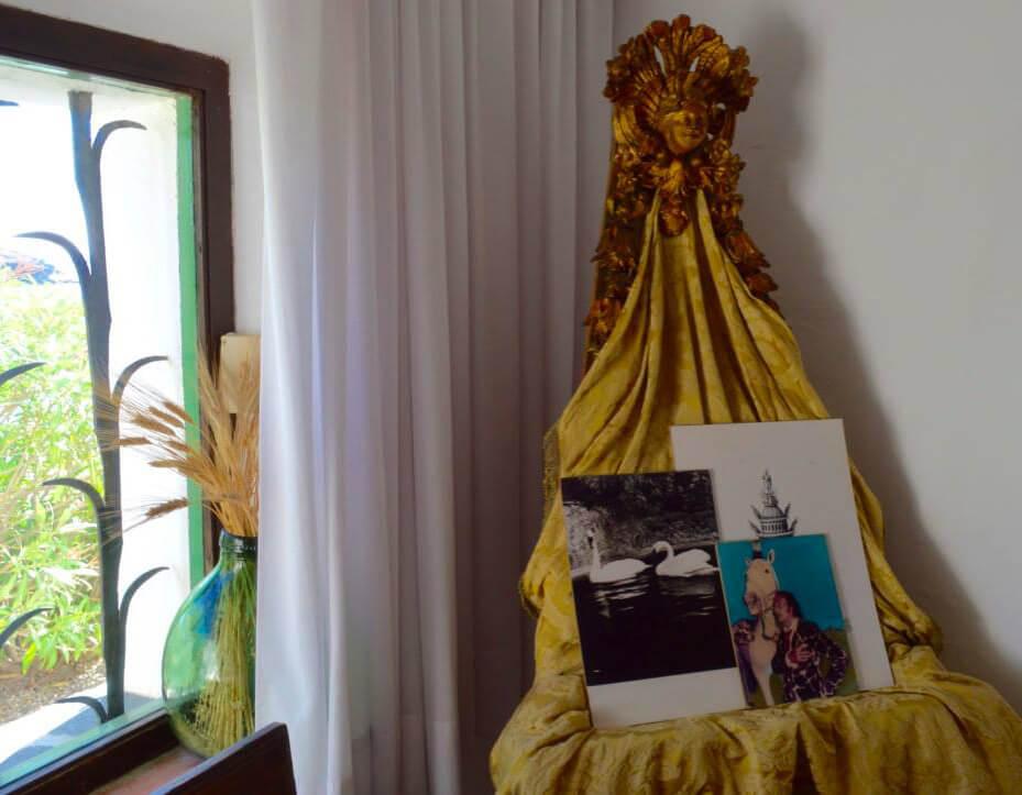 Casa de Salvador Dalí-Catalunha-5