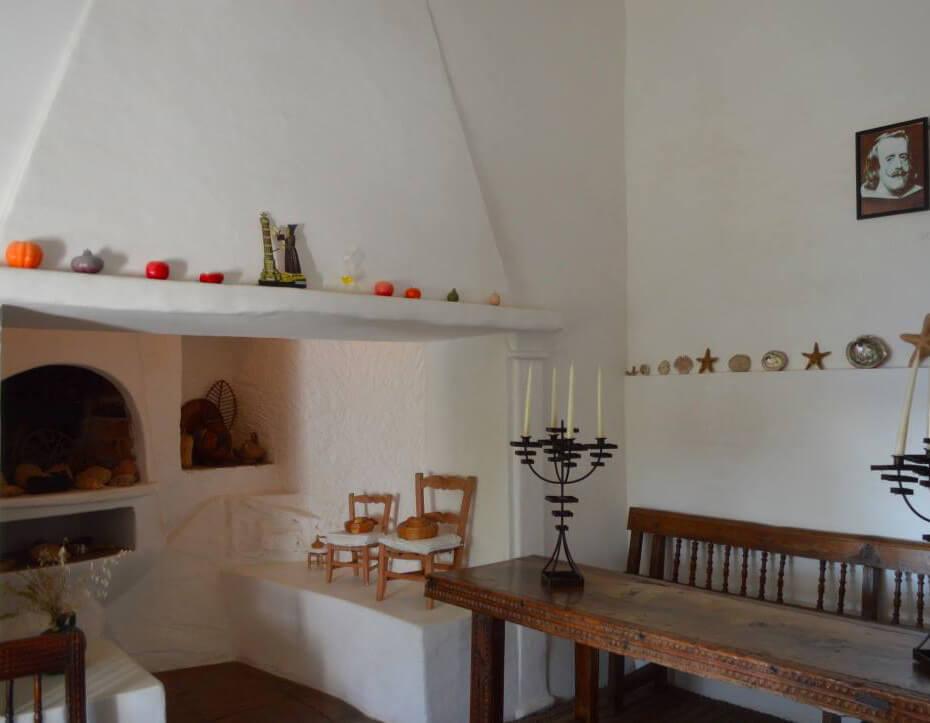 Casa de Salvador Dalí-Catalunha-7