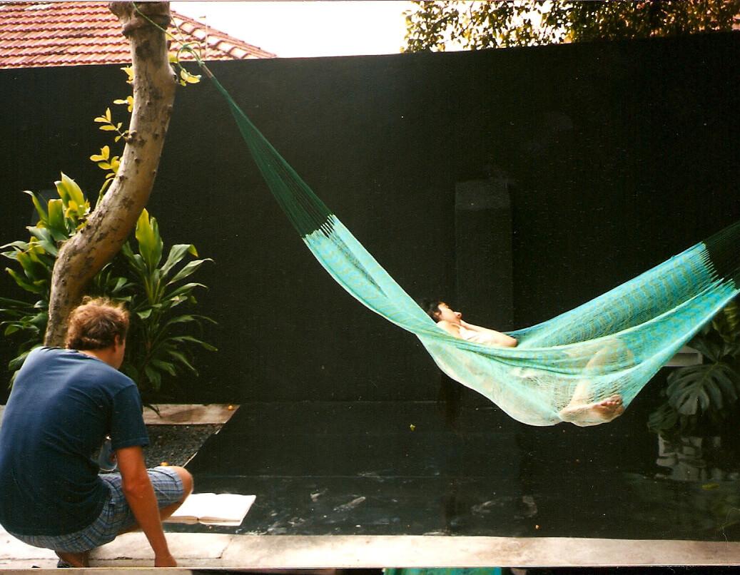 Lia Chaia_Rede (2003)