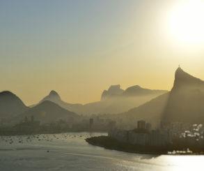 Um olhar em imagens do Rio