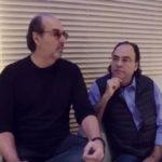 Nelson Cimino e Roberto Amorim-casa cor-2016