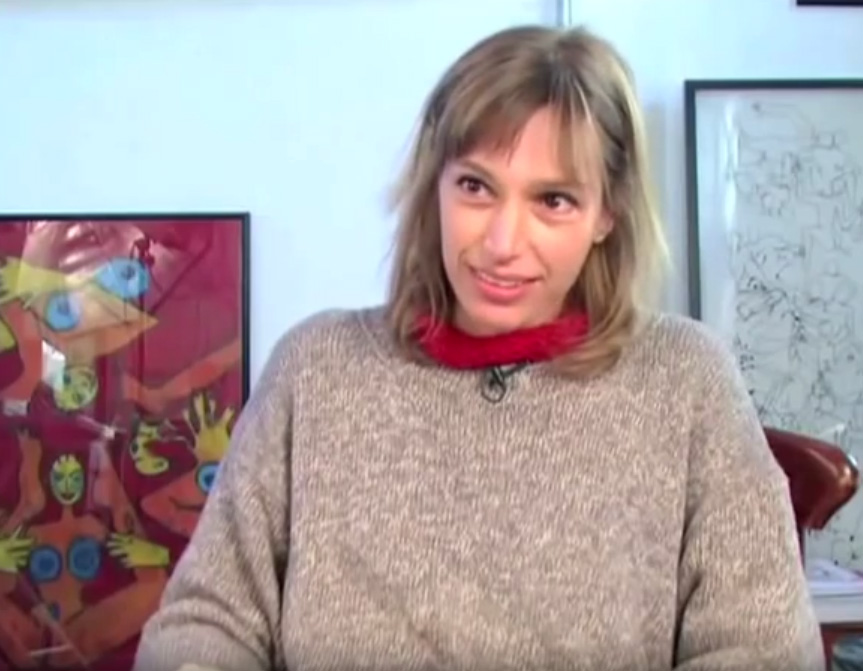 Sandra-Martinelli
