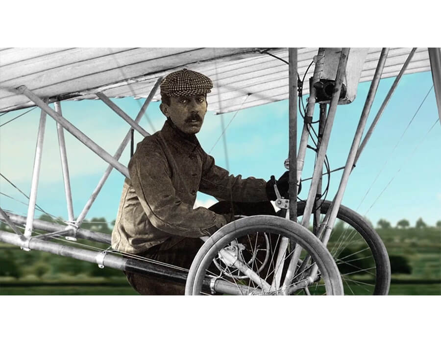 Santos Dumont-2