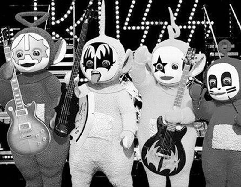 18 Filmes para quem ama Rock 'N' Roll