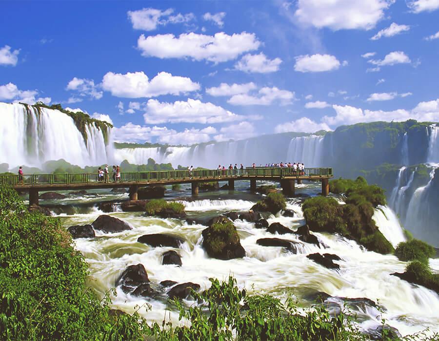 Foz do Iguaçu - Brasil