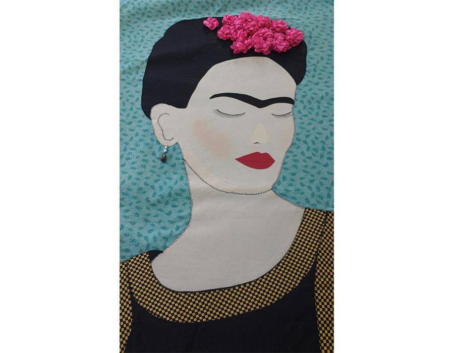 Frida Kahlo-2