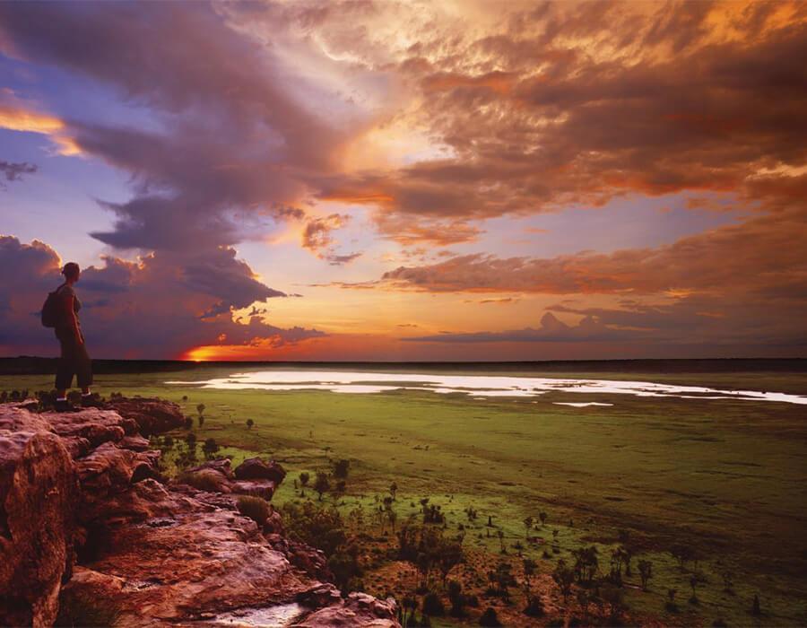Kakadu - Austrália