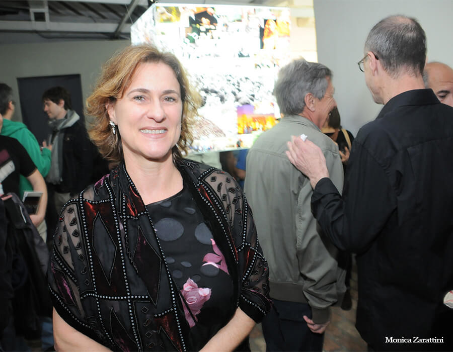 Monica Zarattini
