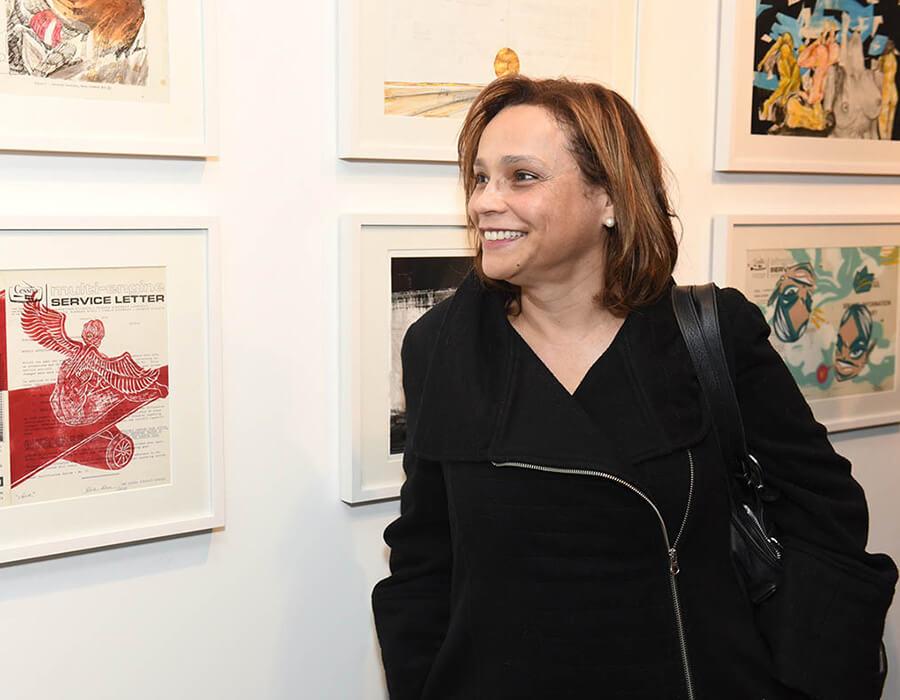 Ana Celia Monteiro
