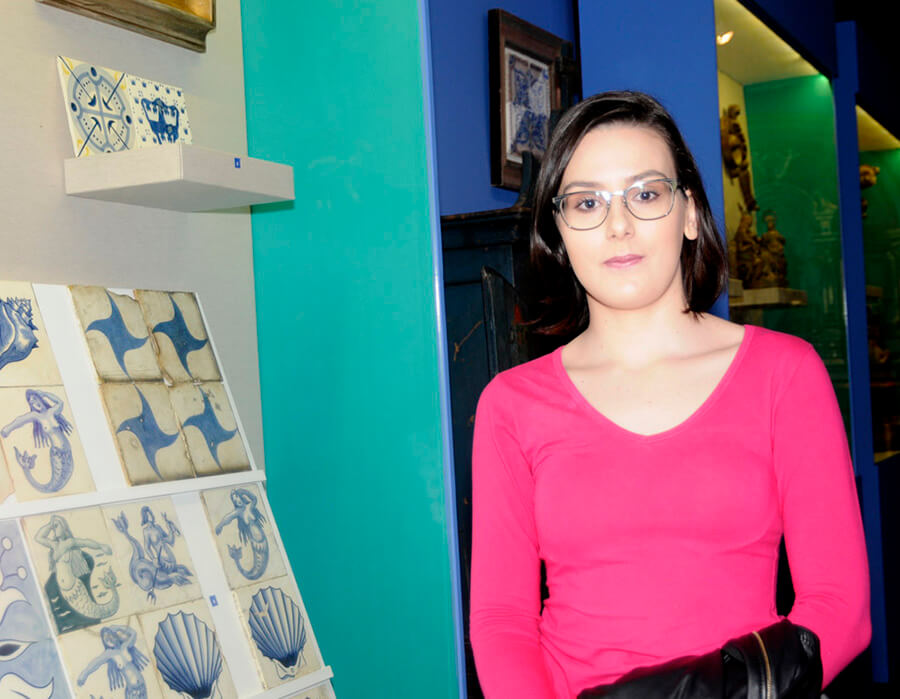 Beatriz Laporta