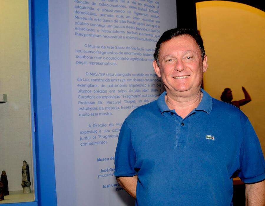 Carlos Alberto Marques