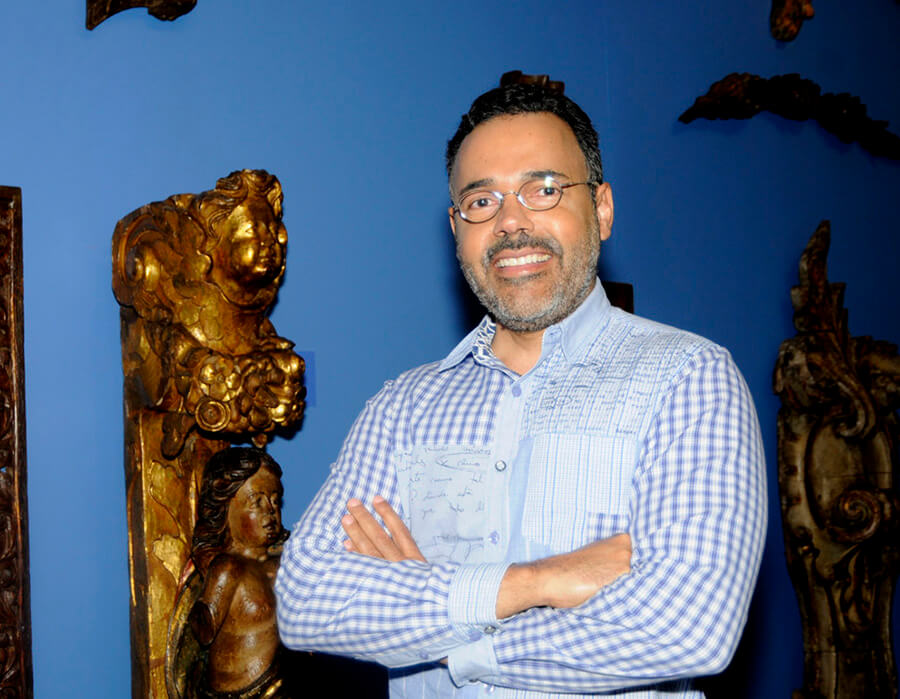 Claudio Medeiros