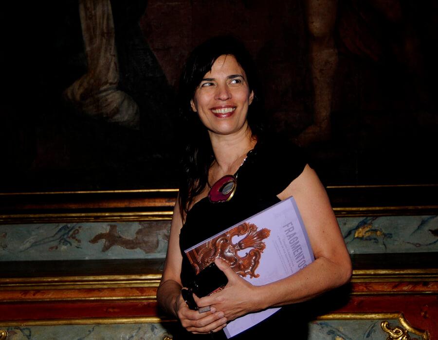 Elisa Stecca