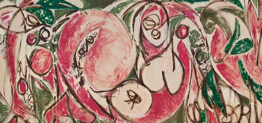 lee-krasner-theseasons-1957
